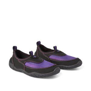 ** 8 for $25 ** Athletic Works Girl's Aqua Shoes
